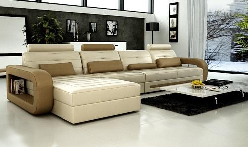 Làm thế nào vận chuyển ghế sofa an toàn khi chuyển nhà?