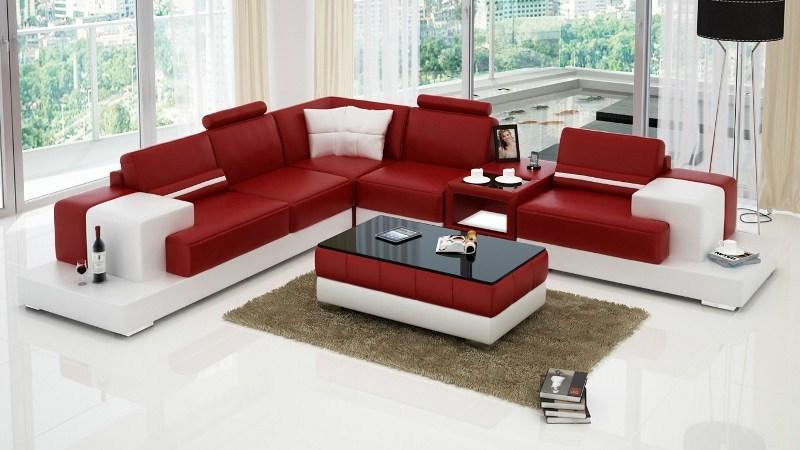 Bộ bàn ghế sofa đẹp mà bạn không nên bỏ qua
