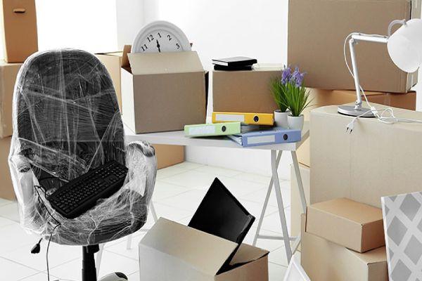 Cách tận dụng đồ cũ hiệu quả khi chuyển đến văn phòng mới