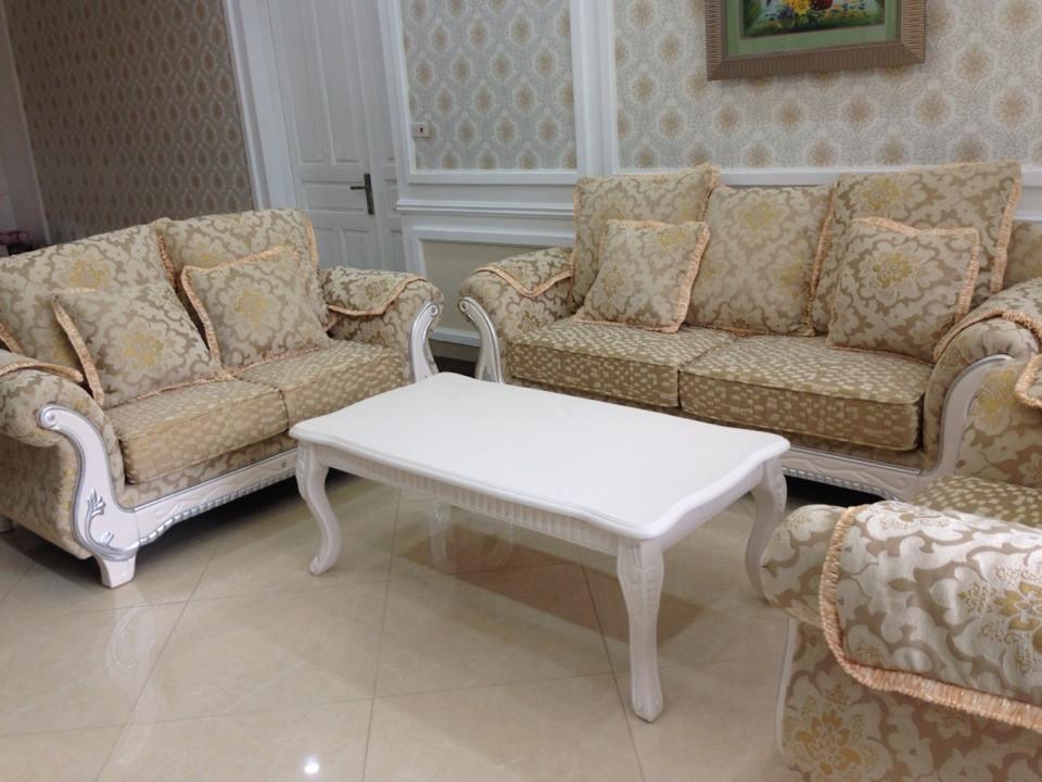 Nhược điểm của sofa tân cổ điển cũ