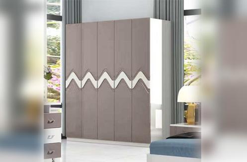 Tủ quần áo gỗ ép cao cấp